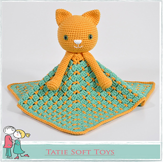 Amigurumi Kitten - Crochet Pattern | Supply | Patterns | Kollabora | 319x320