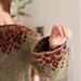 Florarium Sweater pattern