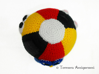The Secret To Perfect Amigurumi + Crochet Ball Pattern - Just Be ... | 240x320