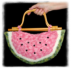 watermelon black