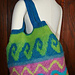 Beach Buddy Tote pattern
