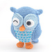 Jip the owl pattern