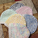 Shadow Hat pattern