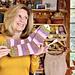 Magic Heel Socks pattern
