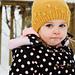 Carex Hat pattern