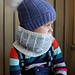 Spray Lakes Hat and Cowl pattern