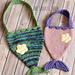 Mermaid Tail Bag pattern