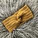 Sultana Headwrap pattern