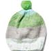 Cupcakes Knit Cap pattern