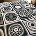 Flora Afghan Stitch Along pattern