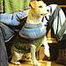 Doggie's Soy Silk Sweater pattern