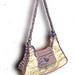 Dawn - a purse to crochet pattern