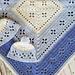 Vintage Vibes Blanket pattern