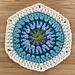 Kaleidoscope Hexagon pattern