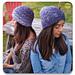 Anastasia Hat pattern