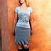 Swirl Skirt pattern