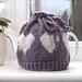 Valentine tea Cosy pattern