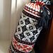 Marrakesh Bolster pattern