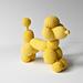 Balloon Poodle pattern