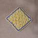 Bamboozled Delight Dishcloth pattern