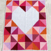 Tune My Heart Blanket pattern