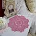 Azalea Doily pattern