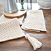 Tunisian Honeycomb Kitchen Set pattern