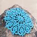 Ira Doily pattern