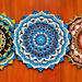 Seruni Mandala pattern
