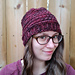 The Old Port Beanie pattern