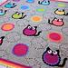Cat Lover Blanket pattern