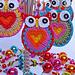 Owl Always Love You pattern