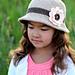 Always Elegant Sun Hat pattern