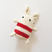 Little Bun Amigurumi Rabbit pattern