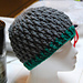 Deeply Textured Hat pattern