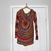Pinwheel Sweater pattern