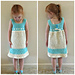 Lazy Daisy Sundress pattern