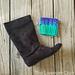 Matilda Boot Cuffs pattern