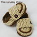 Little Prince Loafers pattern