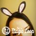 Bunny Ears pattern