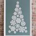 Tree of Snowflakes pattern