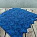 Lakewood Ripples Baby Blanket pattern
