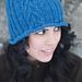 Redundancy Unisex Hat pattern