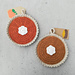 Pumpkin Pie Pot Holder pattern