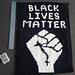 Black Lives Matter pattern