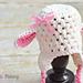 Crochet Lamby Hat Pattern pattern
