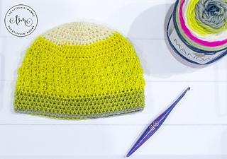 Daydreamer Hat