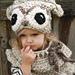 Odette Owl Set pattern