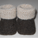 Baby Boots pattern