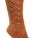 Ziggy's Toe-Up Socks pattern